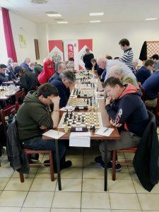 Landesliga Schlussrunde
