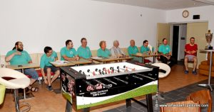 Saisonausklang Schachverein Korneuburg